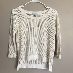 Madewell | Loose Knit Sweater